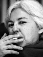 Portrait de Elena Ferrante