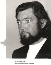 Portrait de Julio Cortazar