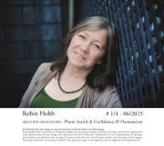 Portrait de Robin Hobb