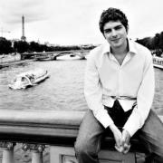 Portrait de Nicolas Barreau
