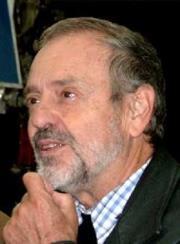 Portrait de Francis Bergèse