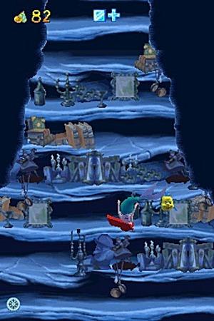 Fiche détaillée : La Petite Sirène - l'Aventure Sous-Marine d'Ariel