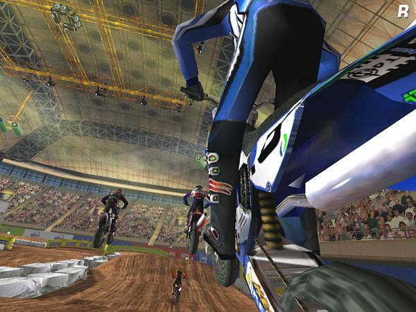 Moto racer 3 gold edition sur jeux vid o for Dressing en ligne 3d