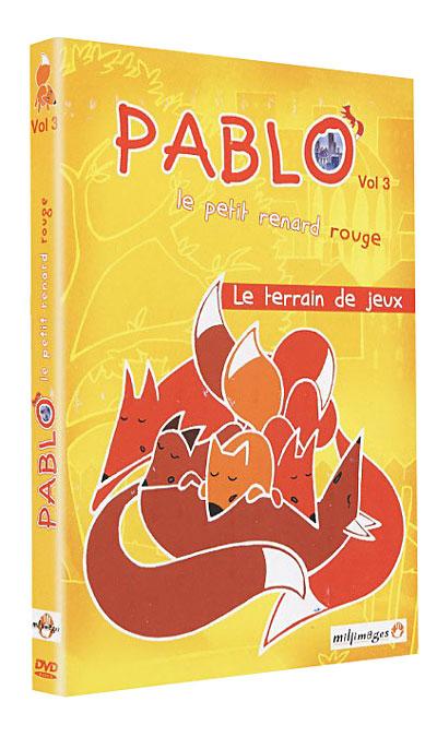 """Afficher """"Pablo n° 3"""""""