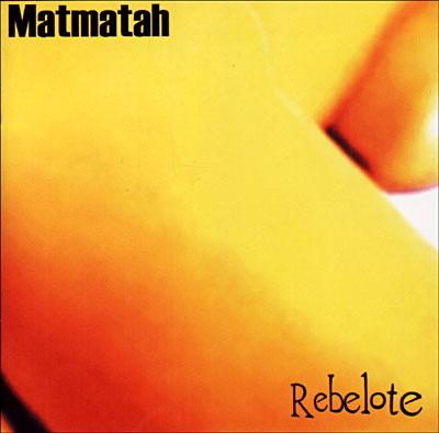 Matmatah Rebelote Rar 2