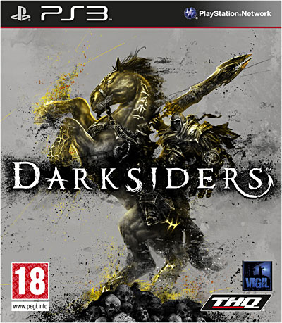 Darksiders - PlayStation 3