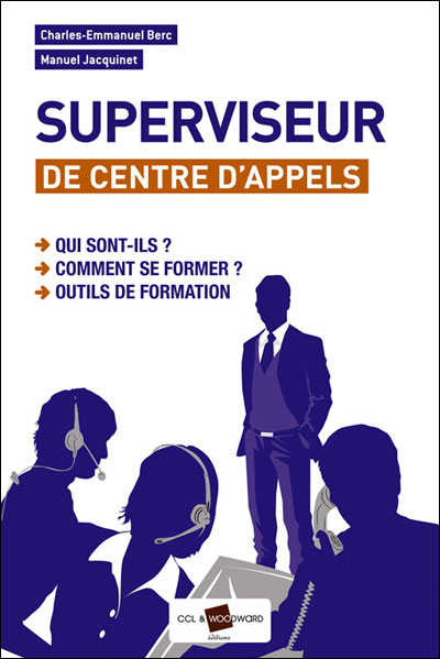 exemple cv superviseur centre d appel