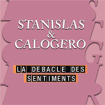 Debacle des sentiments stanislas cd single en stanislas - La cuisine des sentiments ...