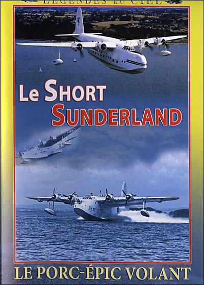 Short Sunderland, le porc-épic volant