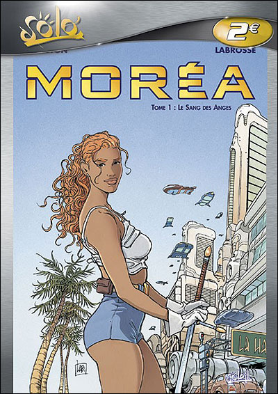 Morea 5 Tomes FRENCH PDF