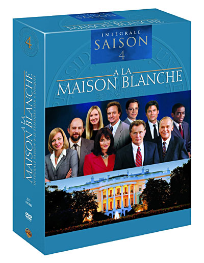 d tails du torrent a la maison blanche the west wing