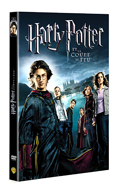 Harry potter harry potter et la coupe de feu edition - Harry potter et la coupe de feu en streaming ...