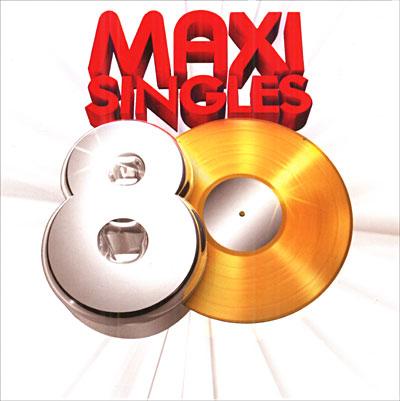 VA - Maxi Singles 80 Vol.1 (2007)