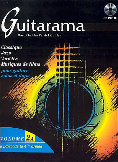 Guitarama