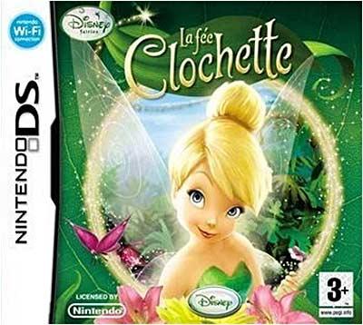 La Fée Clochette - Nintendo DS