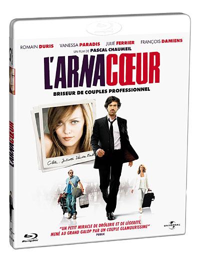 L?Arnacoeur - Blu-Ray
