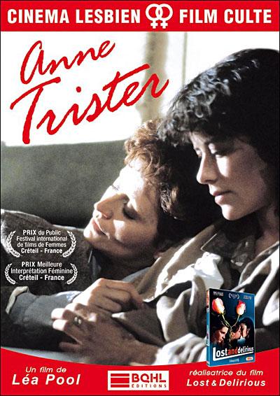 Anne Trister 1985 VFQ