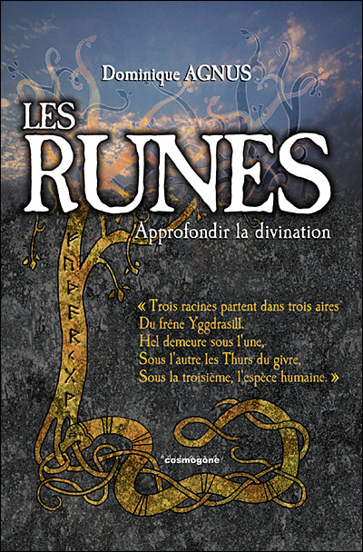 [Livre] Les Runes, approfondir la divination 9782914238571
