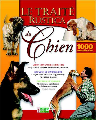 Le traité Rustica du chien 9782840384991