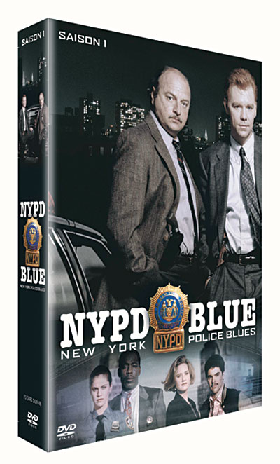 New York Police Blues - Saison 01 [Complete]