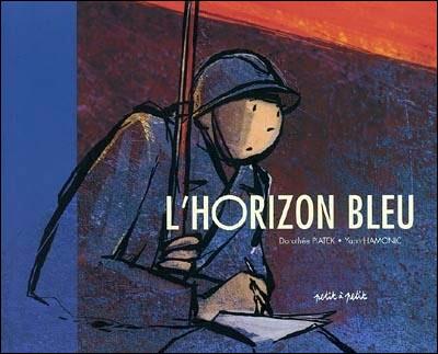 L'Horizon Bleu