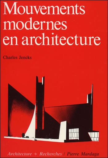 M archi e books collection - Mouvement en architecture ...