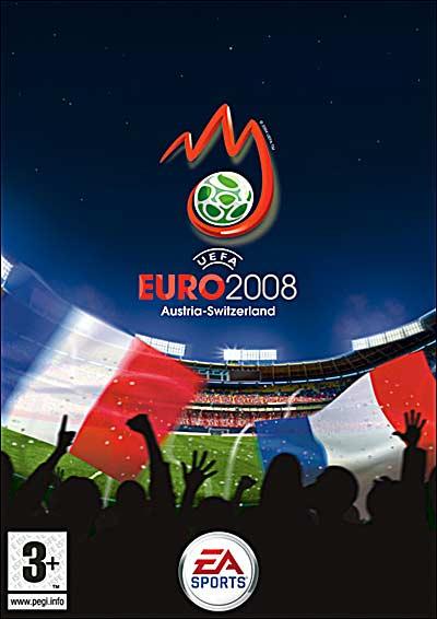 UEFA Euro 2008 - PSP