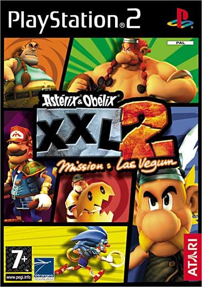 Asterix & Obelix XXL 2 (2005)