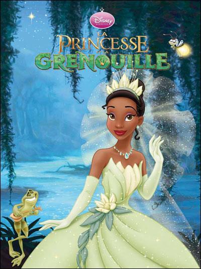 Gc736yp 09 la princesse et la grenouille traditional - La princesse et la grnouille ...