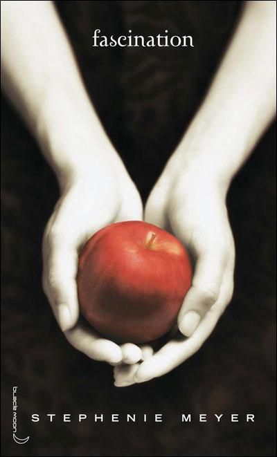 Le coin des lecteurs : Twilight de Stephenie Meyer