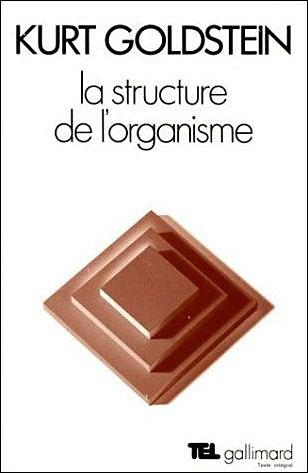 La Structure de l?organisme