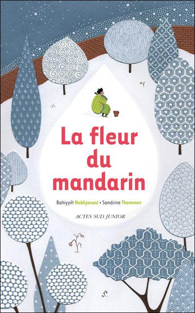Bahiyyih Nakhjavani La-fleur-du-mandarin