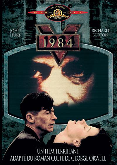 ¿Ultima peli que habeis visto? - Página 93 1984
