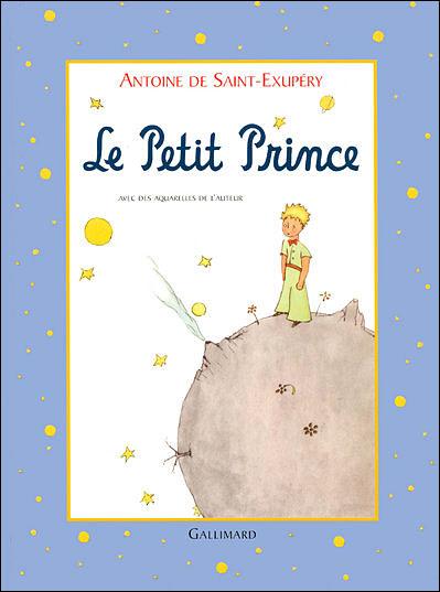 resume du livre le petit prince de antoine de saint exupery