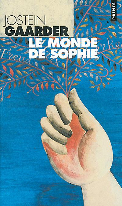 Le monde de Sophie - Gaarder Jostein