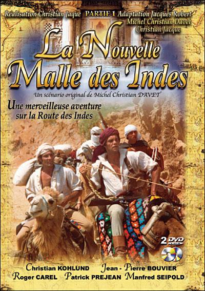 La Nouvelle Malle des Indes