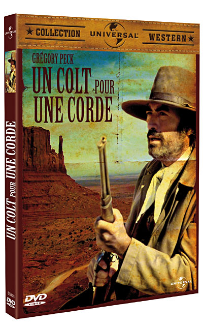 Un colt pour une corde ( Billy Two Hats ) - 1974 - Ted Kotcheff. Un-colt-pour-une-corde