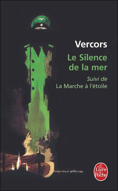 Le coin des lecteurs - Le silence de la mer, Vercors