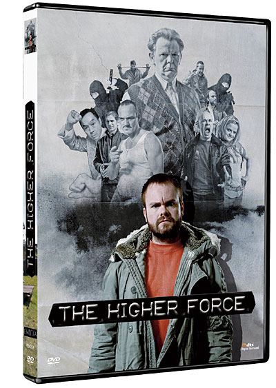 Higher Force