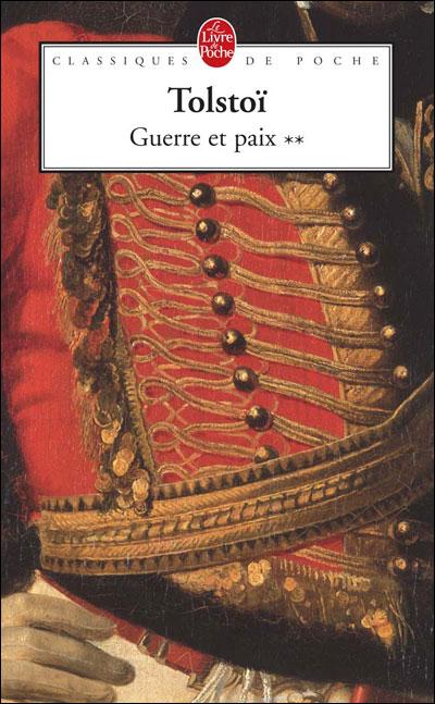 """[Série] """"Guerre et Paix"""" avec Samuel Brafman  9782253020707"""