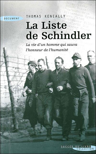 La liste de Schindler - broché - Thomas Keneally, Livre tous les livres à la Fnac