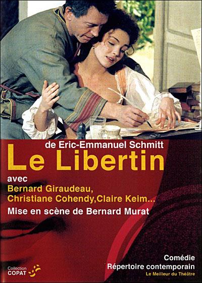 გარყვნილი (ქართულად) Le libertin