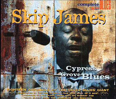 Cypress grove blues
