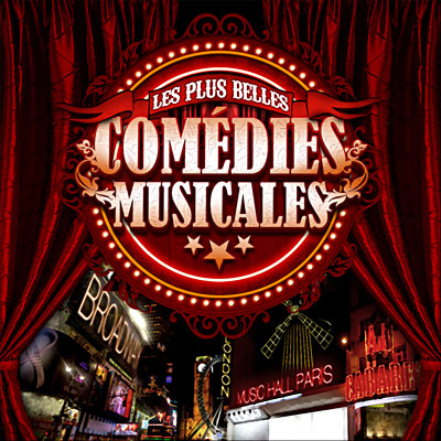 comedie musicale