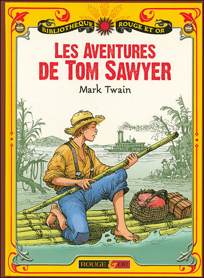 tom sawyer essay prompts High school comparative literature essay prompts 1 huckleberry finn tom sawyer prompt read mark twain's the adventures of tom sawyer and the adventures of.