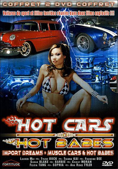 tuning - Hot Babes Hot Cars