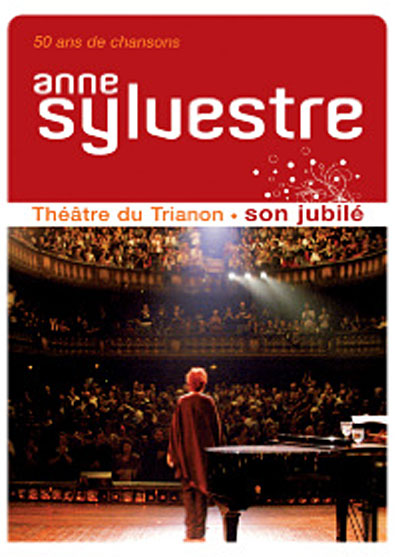 Au Théâtre du Trianon - Digipack