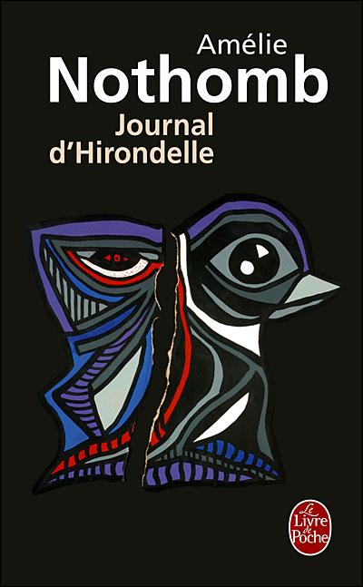 Journal d´hirondelle