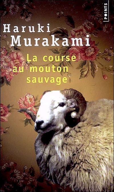 """Résultat de recherche d'images pour """"la course au mouton sauvage"""""""
