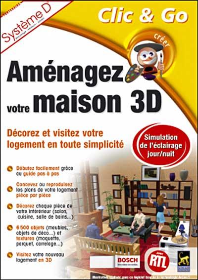 Simulateur maison 3d google sketchup modlisez maison for Amenagez votre interieur